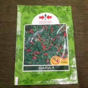 Benih Cabe Bara 3200 biji