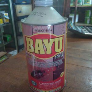 BAYU 100 EC Obat Anti Rayap Ampuh 400 ml