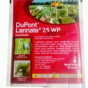 Insektisida Dupont Lannate 15 gram