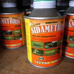Sidamethrin 100 EC kemasan 100 ml