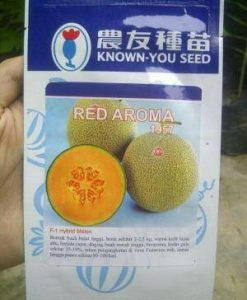jual melon red aroma