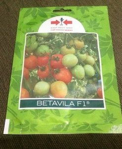 Benih Tomat Betavila 150 biji