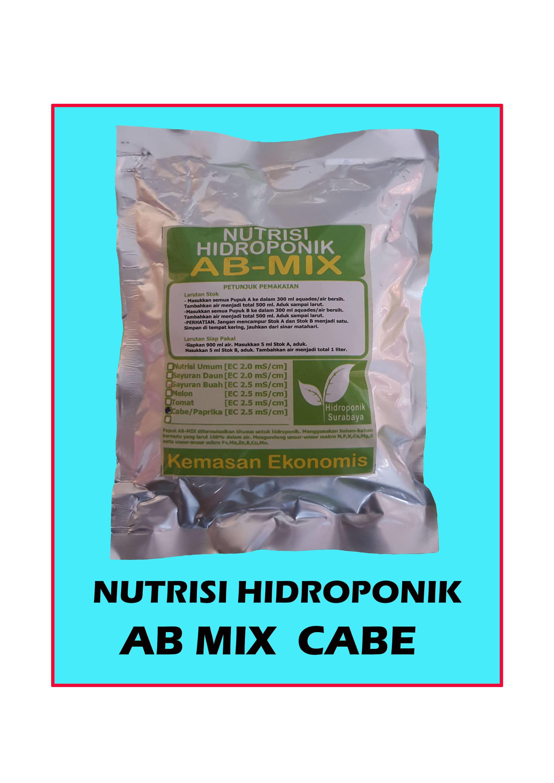 Home / Pestisida / Pupuk & Nutrisi